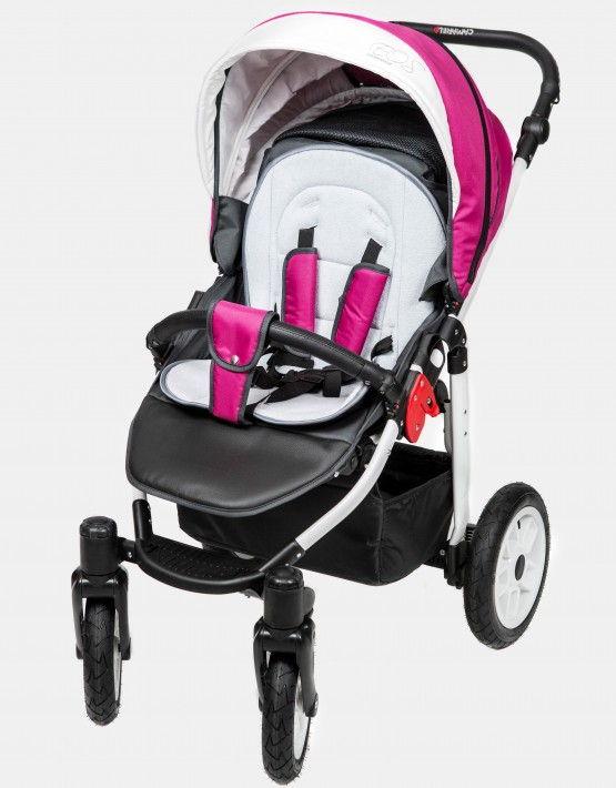 Camarelo Eos pink-grau E-08