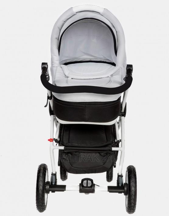Adamex Pajero 593G 3in1 mit Autositz