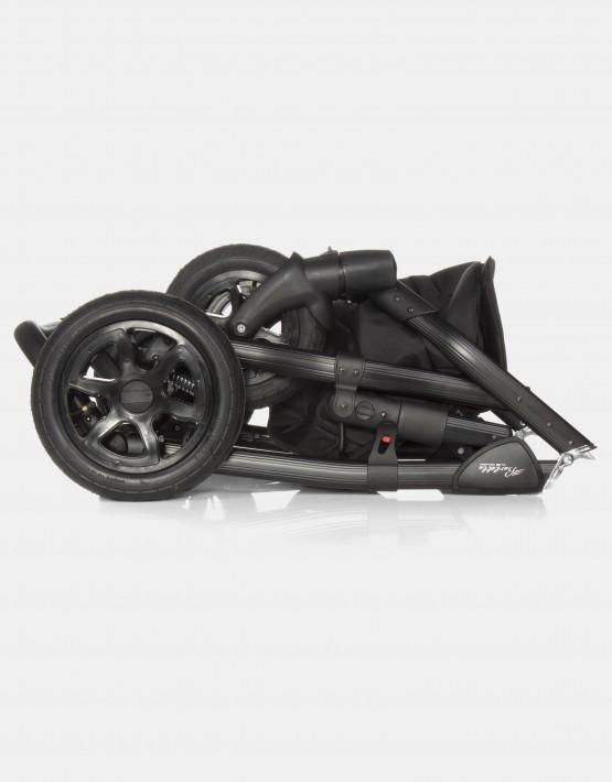 Adamex Barletta anthrazit 20LC 3in1 mit Autositz