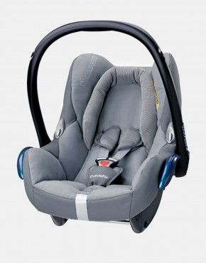 Maxi-Cosi Cabrio Fix Concrete Grey