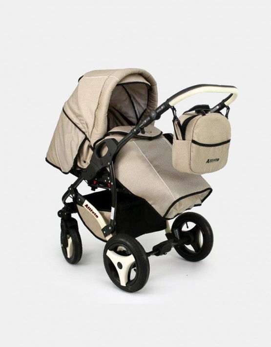 Karex Allivio beige 2in1