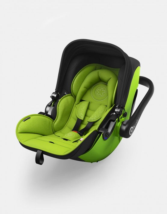 Kiddy Evolution Pro2 Lizard Green