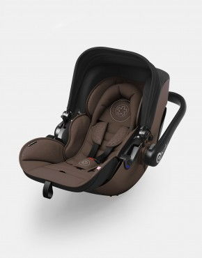 Kiddy Evolution Pro2 Nougat Brown