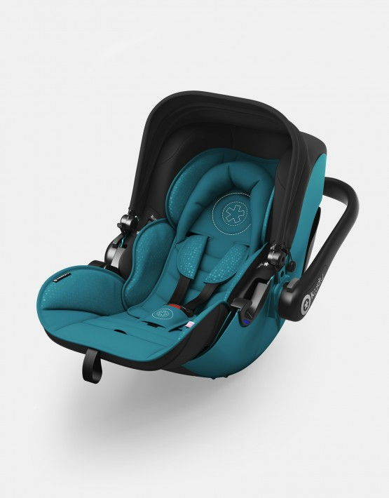 Kiddy Evolution Pro2 Ocean Petrol