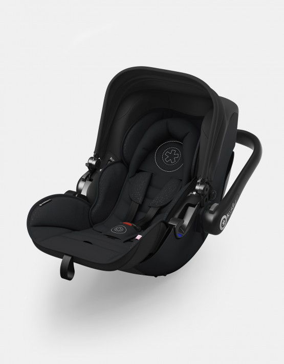 Kiddy Evolution Pro2 Onyx Black