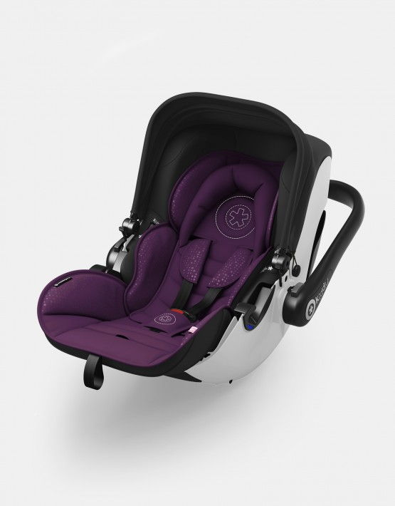 Kiddy Evolution Pro2 Royal Purple