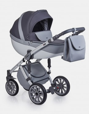 Anex Sport SP15 Grey Cloud 2in1