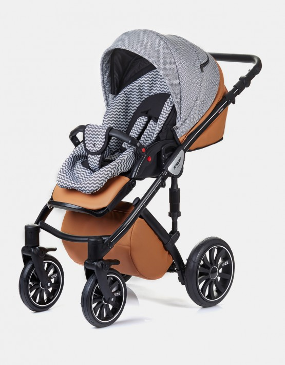 Anex Sport SP14 Foxy 2in1