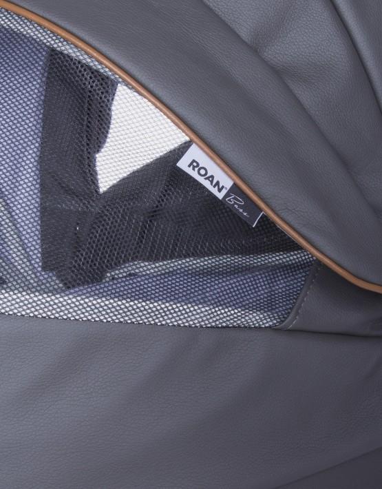 Roan Bass Soft Shadow Grey 3in1