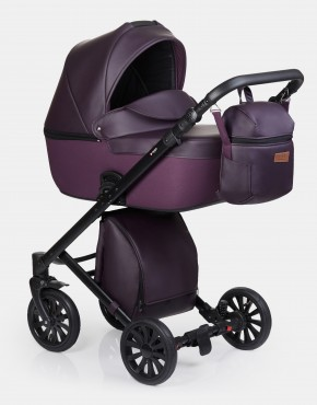 Anex Cross CR09 Dark Plum 2in1