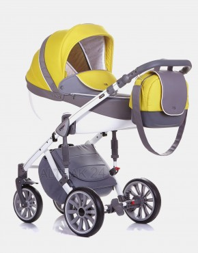 Anex Sport PA01 Mustard 2016 2in1