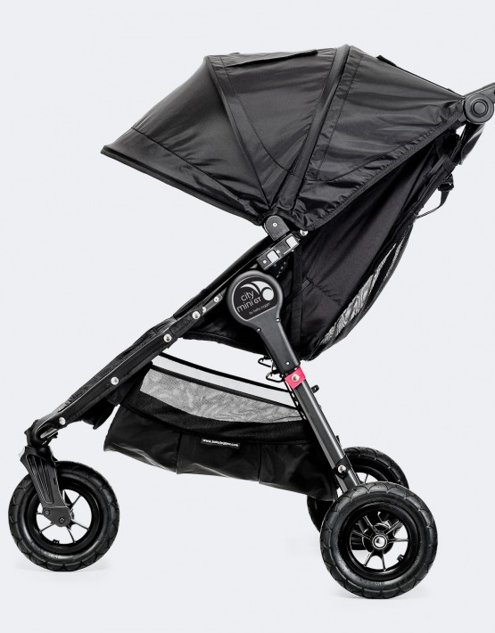 Baby Jogger City Mini GT Black Black
