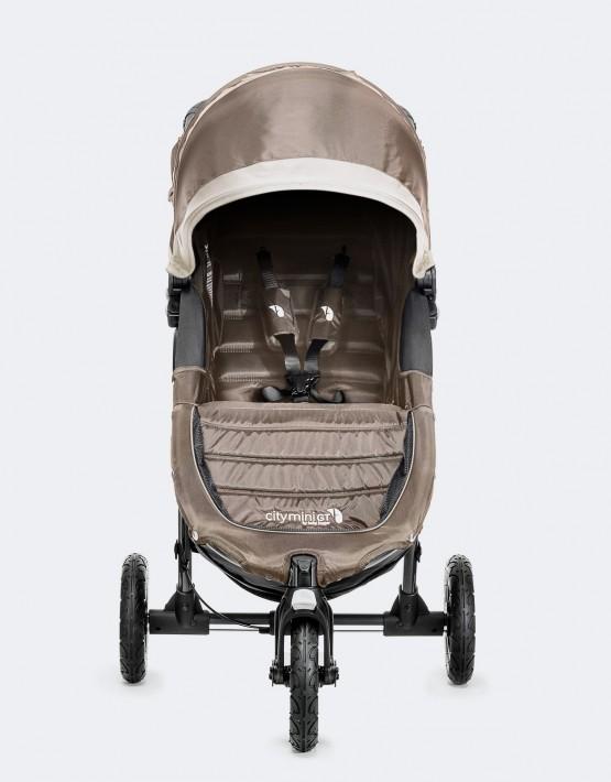 Baby Jogger City Mini GT Sand Stone