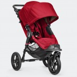 BJ13430 - City Elite Single Red