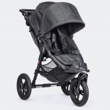 BJ13496 - City Elite Single Charcoal