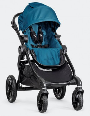 Baby Jogger City Select Cobalt