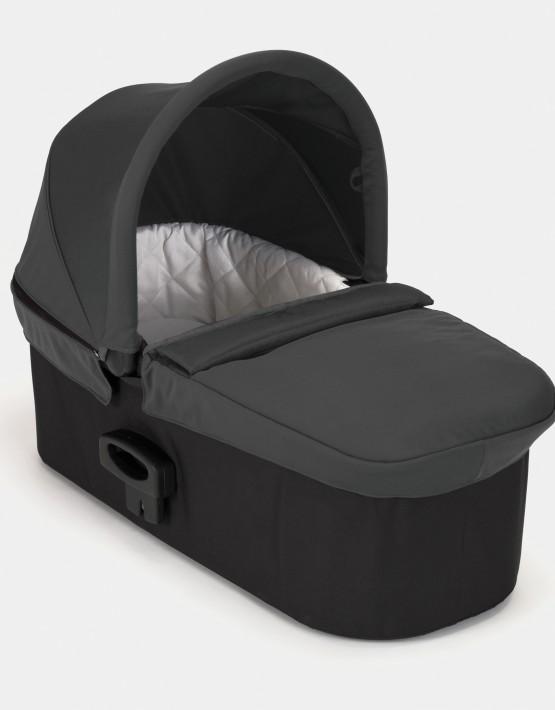 Baby Jogger Babywanne Deluxe Holzkohle