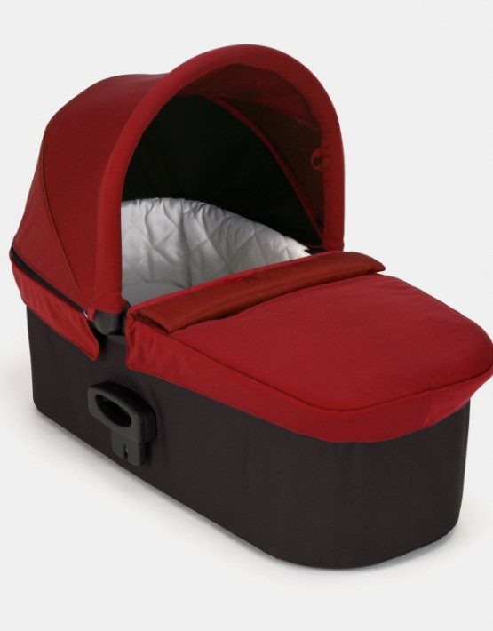 Baby Jogger Babywanne Deluxe Rot