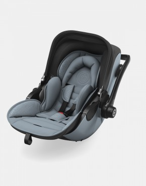 Kiddy Evoluna i-size Moon Grey