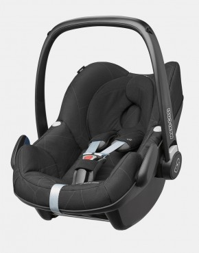 Maxi-Cosi Pebble Black Diamond