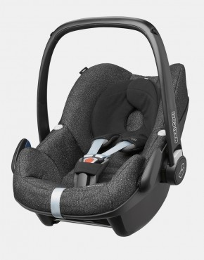 Maxi-Cosi Pebble Triangle Black