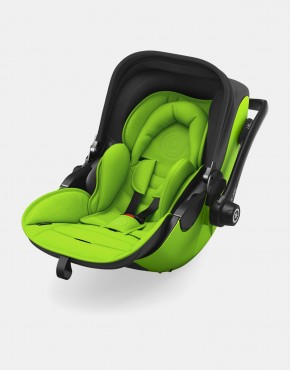Kiddy Evoluna i-size Cactus Green