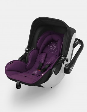 Kiddy Evoluna i-size Royal Purple