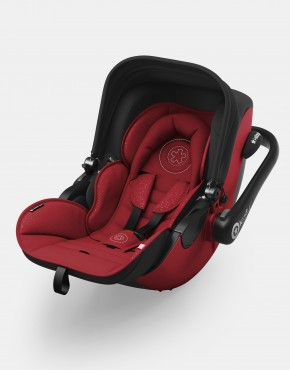 Kiddy Evoluna i-size Ruby Red