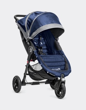 Baby Jogger City Mini GT Cobalt Gray