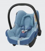 maxicosi carseat babycarseat cabriofix 2018  blue Frequencyblue