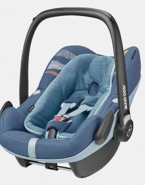 Maxi-Cosi Cabrio Fix Frequency Blue