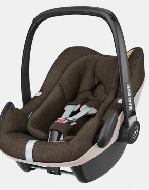 Maxi-Cosi Cabrio Fix Nomad Brown