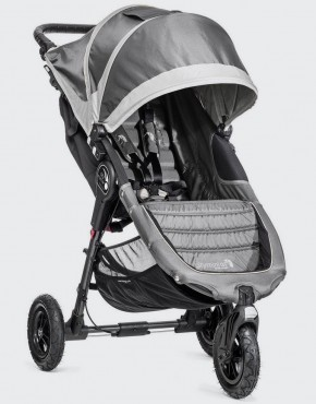 Baby Jogger City Mini GT Steel Gray