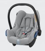 maxicosi carseat babycarseat cabriofix 2018 Grey nomadgrey 3qrt