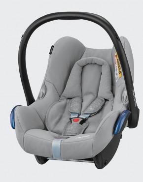 Maxi-Cosi Cabrio Fix Nomad Gray