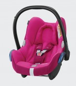 maxicosi carseat babycarseat cabriofix 2018  pink Frequencypink