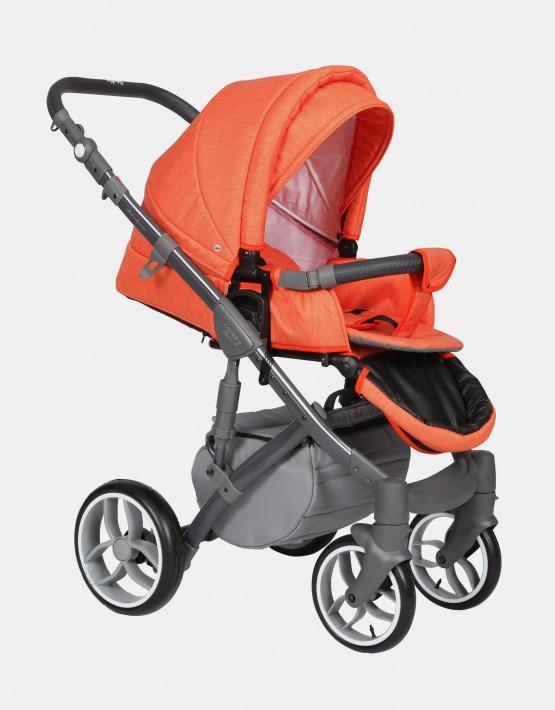 Baby Merc Faster Style3 2in1 FIII-90 Orange