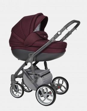 Baby Merc Faster Style3 3in1 FIII-92 Burgund