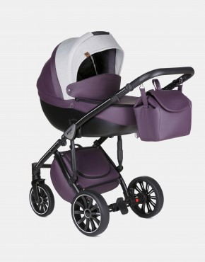 Anex Sport SE02 Lavender Field 3in1 Kollektion 2018