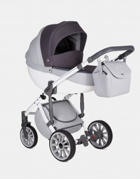 Anex Sport SP15 Grey Cloud 2in1 Kollektion 2018