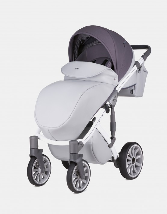 Anex Sport SP15 Grey Cloud 3in1 Kollektion 2018