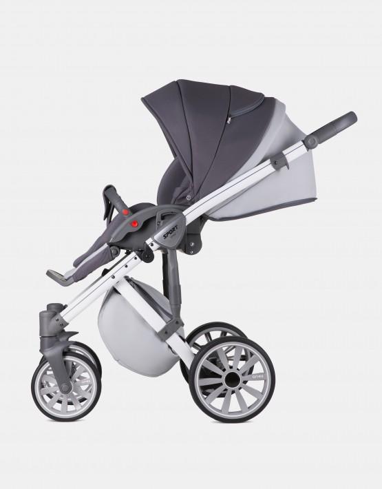 Anex Sport SP15 Grey Cloud 2in1 Kollektion 2018