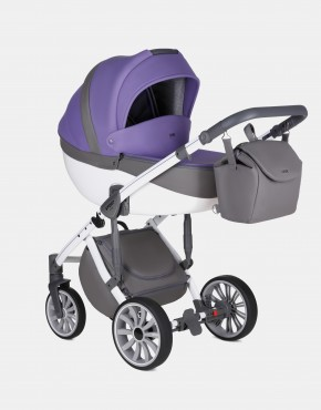 Anex Sport SP21 Ultra Violet 3in1 Kollektion 2018