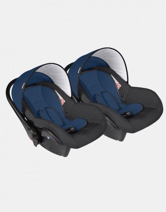 Dorjan Danny Sport Twin Linen 3IN1 Blau
