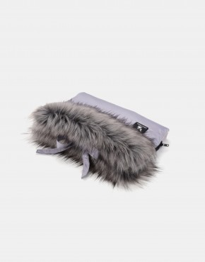 Cottonmoose CottonMUFF Grau