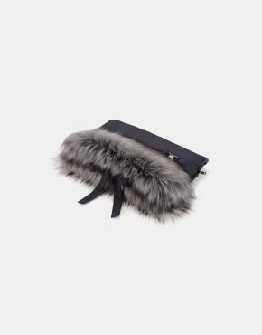 Cottonmoose CottonMUFF Graphit