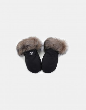 Cottonmoose HandMUFF Marineblau
