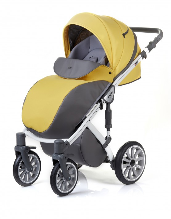 Anex Sport SP18 Yellow Stone 3in1