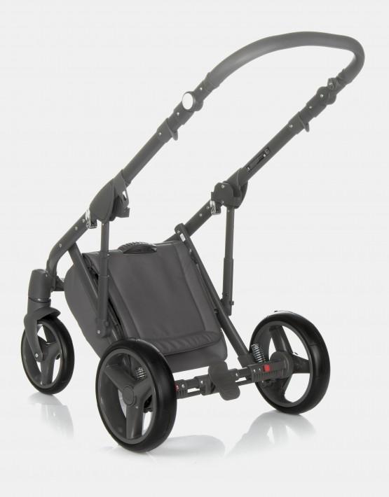 Adamex Luciano Deluxe Q102 Grau 3in1