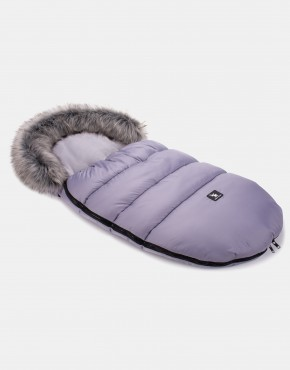 Cottonmoose Footmuff Moose Grau - Grau